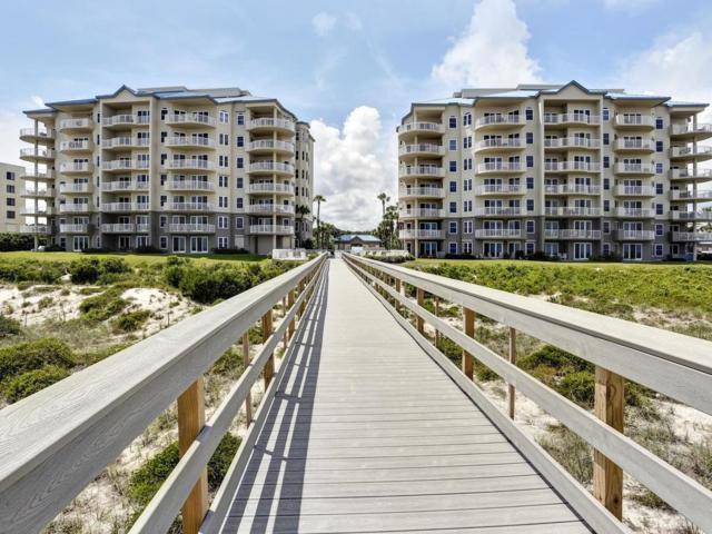 4776 Amelia Island Parkway #42, Amelia Island, FL 32034 (MLS #78672) :: Berkshire Hathaway HomeServices Chaplin Williams Realty