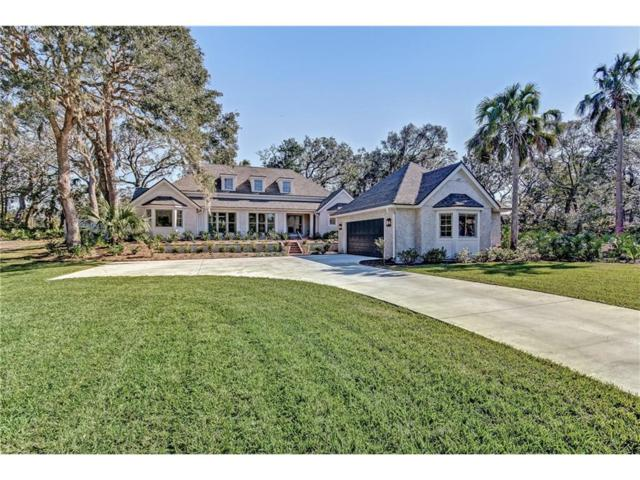 34 Long Point Drive, Amelia Island, FL 32034 (MLS #78673) :: Berkshire Hathaway HomeServices Chaplin Williams Realty
