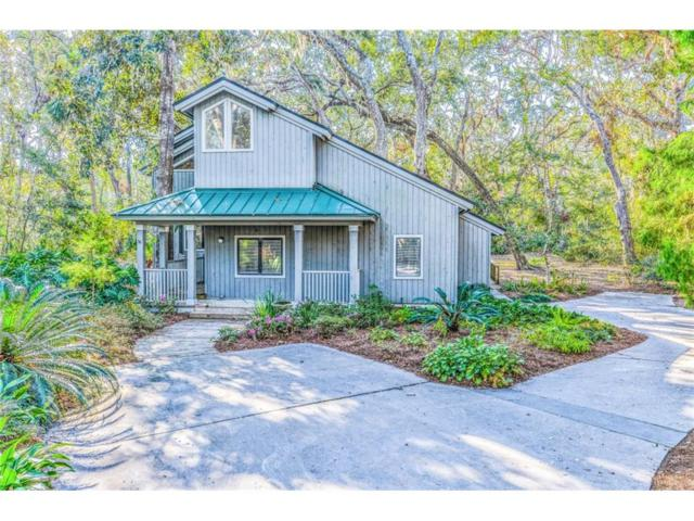 22 Beach Wood Road, Amelia Island, FL 32034 (MLS #78674) :: Berkshire Hathaway HomeServices Chaplin Williams Realty