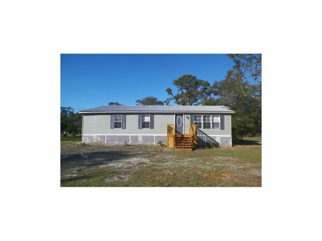 95577 Karen Walk, Fernandina Beach, FL 32034 (MLS #78677) :: Berkshire Hathaway HomeServices Chaplin Williams Realty