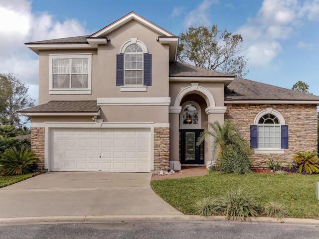 96073 Waters Court, Fernandina Beach, FL 32034 (MLS #78685) :: Berkshire Hathaway HomeServices Chaplin Williams Realty