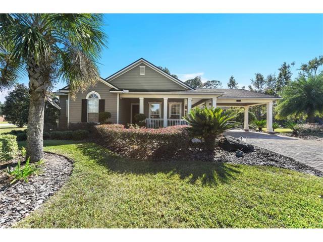 583 N Durbin Parkway, St. Johns, FL 32259 (MLS #78693) :: Berkshire Hathaway HomeServices Chaplin Williams Realty