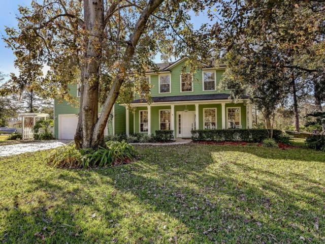 2965 Pinedale Road, Amelia Island, FL 32034 (MLS #78771) :: Berkshire Hathaway HomeServices Chaplin Williams Realty