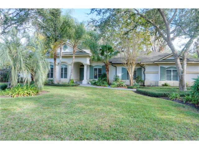 17 Harrison Creek Road, Amelia Island, FL 32034 (MLS #78777) :: Berkshire Hathaway HomeServices Chaplin Williams Realty