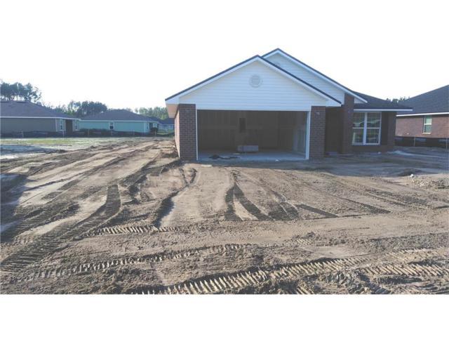 78225 Saddle Rock Road, Yulee, FL 32097 (MLS #78787) :: Berkshire Hathaway HomeServices Chaplin Williams Realty