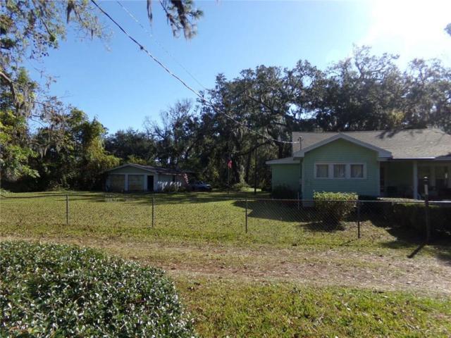 418 Bonnieview Road, Fernandina Beach, FL 32034 (MLS #78791) :: Berkshire Hathaway HomeServices Chaplin Williams Realty