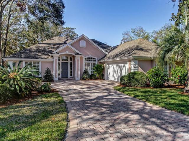 95339 Captains Way, Fernandina Beach, FL 32034 (MLS #78793) :: Berkshire Hathaway HomeServices Chaplin Williams Realty