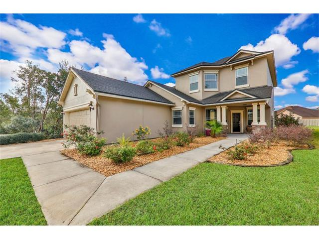 65062 River Glen Parkway, Yulee, FL 32097 (MLS #78800) :: Berkshire Hathaway HomeServices Chaplin Williams Realty