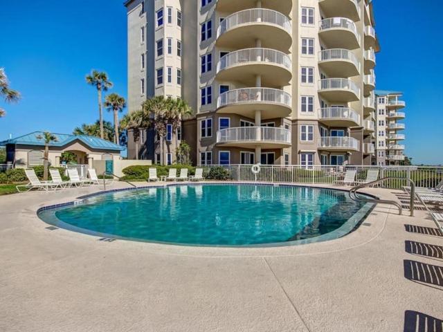 4776 Amelia Island Parkway #33, Amelia Island, FL 30234 (MLS #78804) :: Berkshire Hathaway HomeServices Chaplin Williams Realty