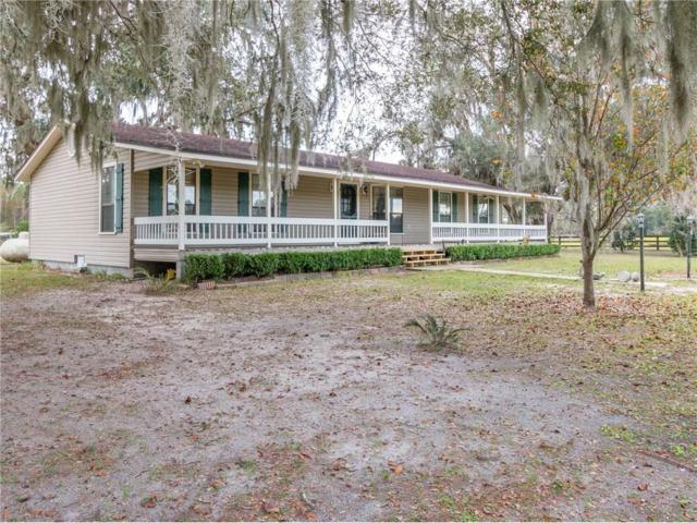 282657 Lake Hampton Road, Hilliard, FL 32046 (MLS #78809) :: Berkshire Hathaway HomeServices Chaplin Williams Realty