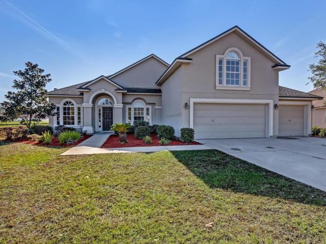 85104 Amaryllis Court, Fernandina Beach, FL 32034 (MLS #78810) :: Berkshire Hathaway HomeServices Chaplin Williams Realty