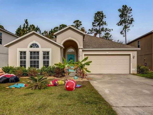 65047 Lagoon Forest Drive, Yulee, FL 32097 (MLS #78815) :: Berkshire Hathaway HomeServices Chaplin Williams Realty