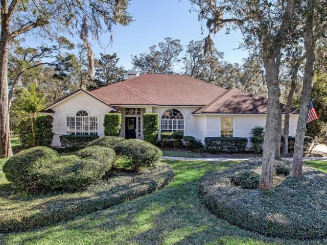 2948 Eastwind Drive, Amelia Island, FL 32034 (MLS #78816) :: Berkshire Hathaway HomeServices Chaplin Williams Realty