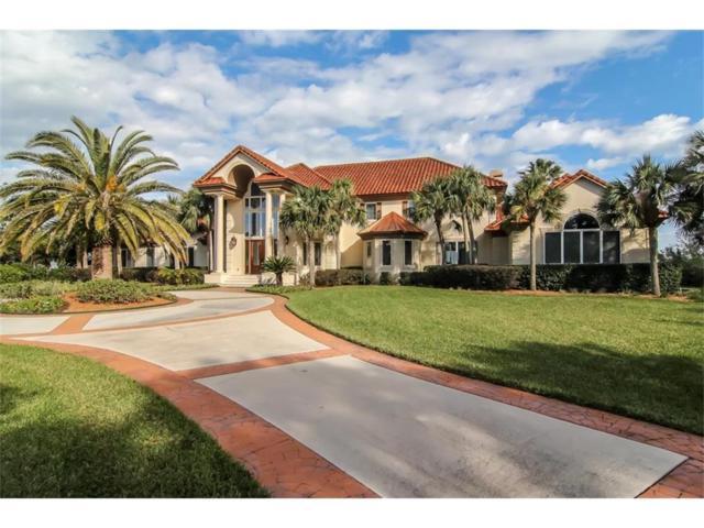 96190 Marsh Lakes Drive, Fernandina Beach, FL 32034 (MLS #78825) :: Berkshire Hathaway HomeServices Chaplin Williams Realty