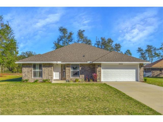 88204 Maybourne Road, Yulee, FL 32097 (MLS #78832) :: Berkshire Hathaway HomeServices Chaplin Williams Realty