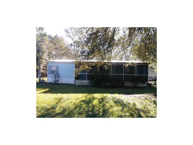 95316 Douglas Road, Fernandina Beach, FL 32034 (MLS #78850) :: Berkshire Hathaway HomeServices Chaplin Williams Realty