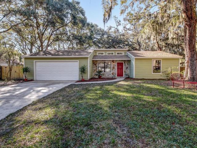 2134 Blue Heron Court, Fernandina Beach, FL 32034 (MLS #78851) :: Berkshire Hathaway HomeServices Chaplin Williams Realty