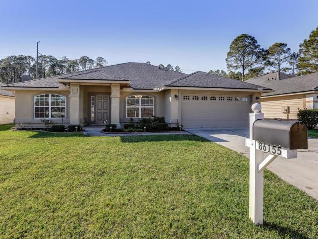 86155 Fortune Drive, Yulee, FL 32097 (MLS #78855) :: Berkshire Hathaway HomeServices Chaplin Williams Realty
