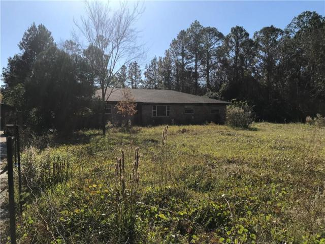 450540 State Route 200, Callahan, FL 32011 (MLS #78856) :: Berkshire Hathaway HomeServices Chaplin Williams Realty