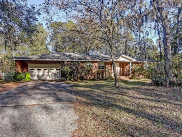 85038 Oak Grove Place, Yulee, FL 32097 (MLS #78867) :: Berkshire Hathaway HomeServices Chaplin Williams Realty