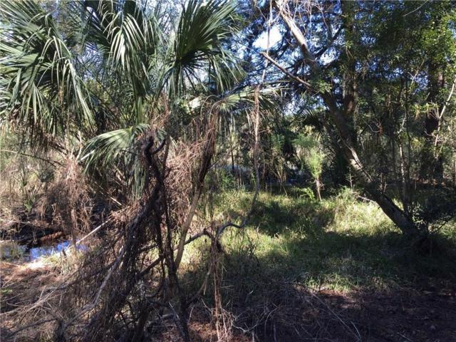 LOT 75 Piney Island Drive, Fernandina Beach, FL 32034 (MLS #78871) :: Berkshire Hathaway HomeServices Chaplin Williams Realty