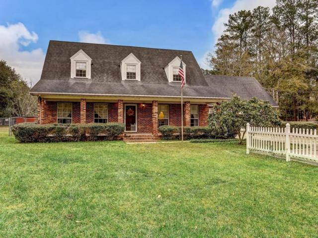 43059 Pearl Lane, Callahan, FL 32011 (MLS #78881) :: Berkshire Hathaway HomeServices Chaplin Williams Realty