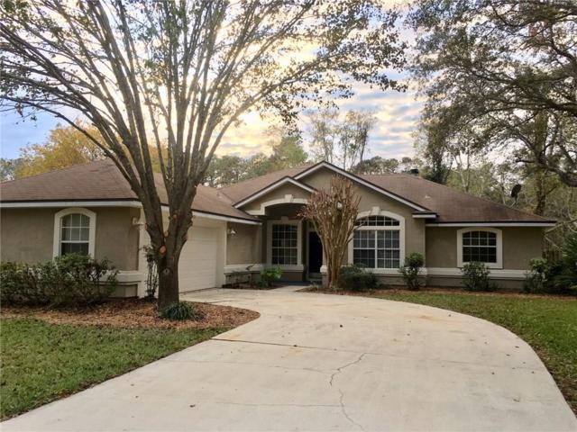 2919 Tidewater Drive, Fernandina Beach, FL 32034 (MLS #78897) :: Berkshire Hathaway HomeServices Chaplin Williams Realty
