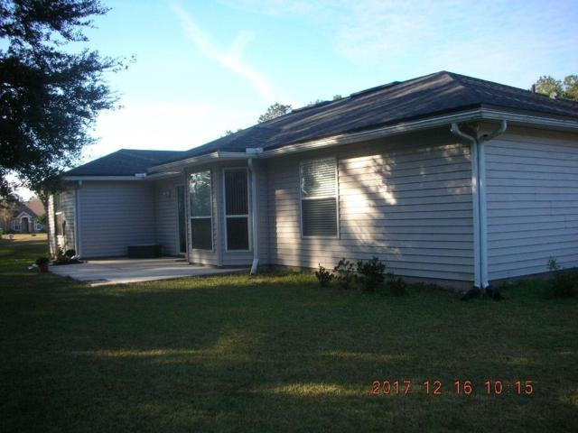 86115 Graham Court, Yulee, FL 32097 (MLS #78901) :: Berkshire Hathaway HomeServices Chaplin Williams Realty