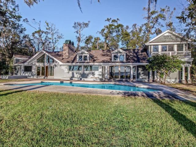 1267 Marian Drive, Amelia Island, FL 32034 (MLS #78911) :: Berkshire Hathaway HomeServices Chaplin Williams Realty
