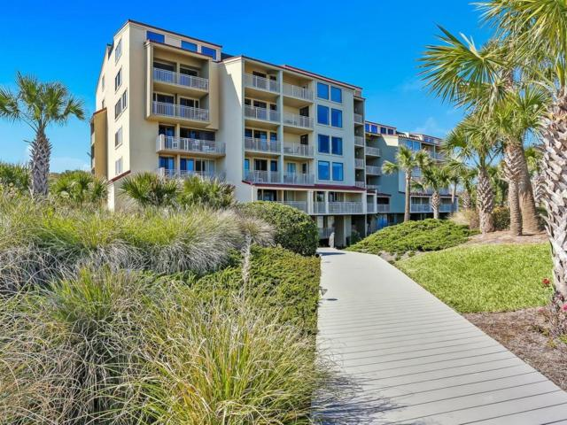 1305 Shipwatch Circle #1305, Amelia Island, FL 32034 (MLS #78943) :: Berkshire Hathaway HomeServices Chaplin Williams Realty