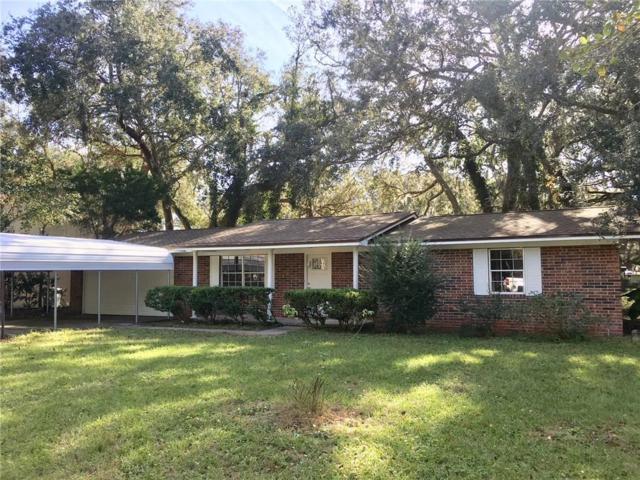 814 Nottingham Drive, Fernandina Beach, FL 32034 (MLS #78981) :: Berkshire Hathaway HomeServices Chaplin Williams Realty