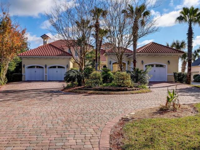 96188 Marsh Lakes Drive, Fernandina Beach, FL 30234 (MLS #78987) :: Berkshire Hathaway HomeServices Chaplin Williams Realty