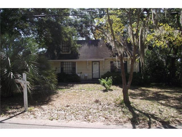 324 N 15TH Street, Fernandina Beach, FL 32034 (MLS #79040) :: Berkshire Hathaway HomeServices Chaplin Williams Realty