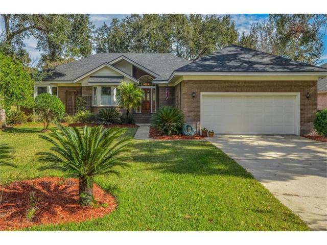 96079 Marsh Lakes Drive, Amelia Island, FL 32034 (MLS #79050) :: Berkshire Hathaway HomeServices Chaplin Williams Realty