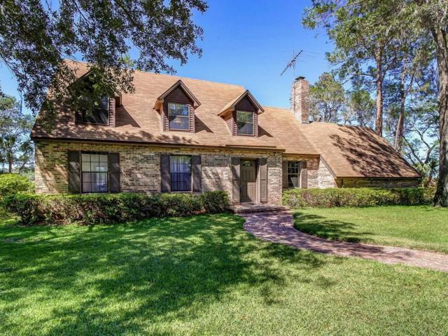 97459 Blackbeards Way, Yulee, FL 32097 (MLS #79059) :: Berkshire Hathaway HomeServices Chaplin Williams Realty
