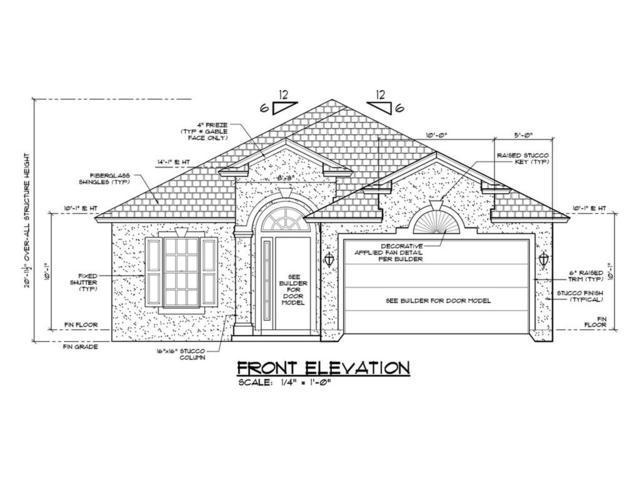 2908 Sea Grape South Drive, Fernandina Beach, FL 32034 (MLS #79068) :: Berkshire Hathaway HomeServices Chaplin Williams Realty