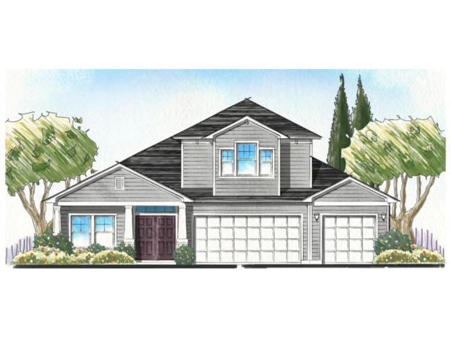 95289 Snapdragon Drive, Fernandina Beach, FL 32034 (MLS #79075) :: Berkshire Hathaway HomeServices Chaplin Williams Realty