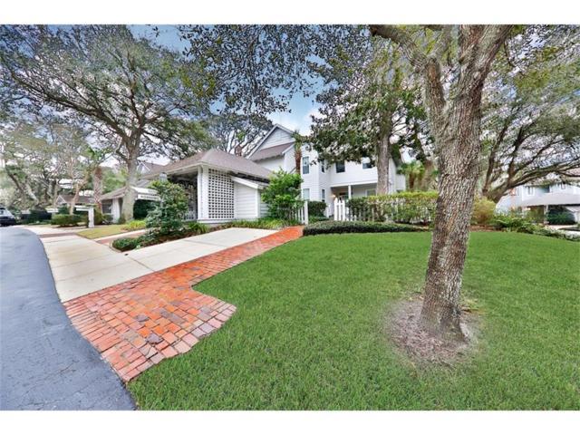 8 Little Dunes Circle, Amelia Island, FL 32034 (MLS #79077) :: Berkshire Hathaway HomeServices Chaplin Williams Realty