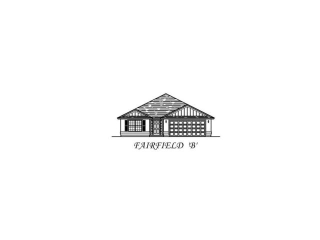 94227 Woodbrier Circle, Fernandina Beach, FL 32034 (MLS #79078) :: Berkshire Hathaway HomeServices Chaplin Williams Realty
