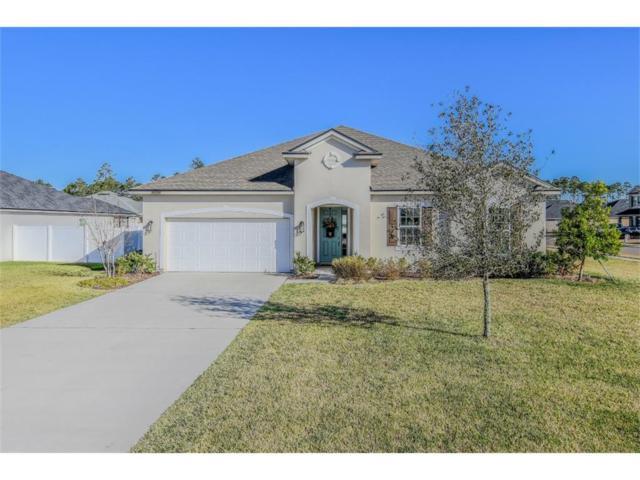 85385 Amaryllis Court, Fernandina Beach, FL 32034 (MLS #79130) :: Berkshire Hathaway HomeServices Chaplin Williams Realty