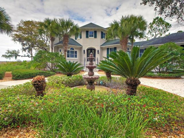 7 Sound Point Place, Amelia Island, FL 32034 (MLS #79155) :: Berkshire Hathaway HomeServices Chaplin Williams Realty