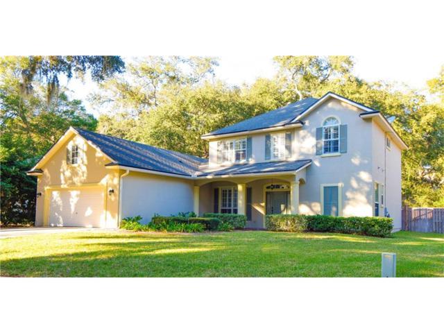 95109 Mackinas Circle, Fernandina Beach, FL 30234 (MLS #79161) :: Berkshire Hathaway HomeServices Chaplin Williams Realty