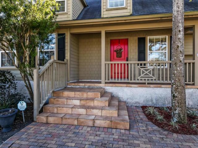 2333 Yard Arm Way, Fernandina Beach, FL 32034 (MLS #79184) :: Berkshire Hathaway HomeServices Chaplin Williams Realty