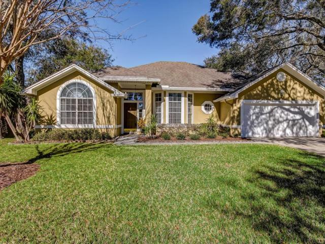 2805 Ocean Mist Drive, Amelia Island, FL 32034 (MLS #79186) :: Berkshire Hathaway HomeServices Chaplin Williams Realty