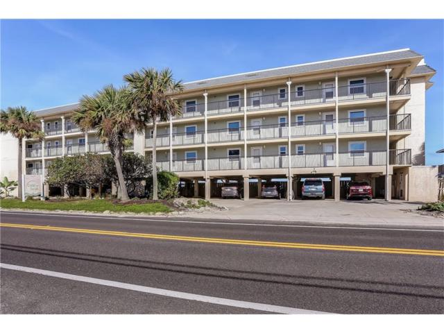 426 Fletcher Avenue #102, Fernandina Beach, FL 32034 (MLS #79187) :: Berkshire Hathaway HomeServices Chaplin Williams Realty