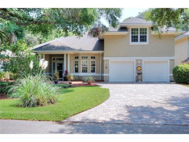 1838 Ocean Village Place, Fernandina Beach, FL 30234 (MLS #79189) :: Berkshire Hathaway HomeServices Chaplin Williams Realty