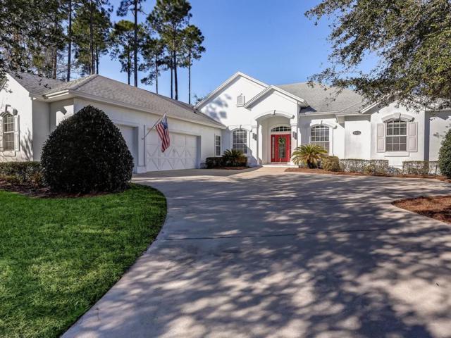 95031 Sunflower Court, Fernandina Beach, FL 32034 (MLS #79200) :: Berkshire Hathaway HomeServices Chaplin Williams Realty