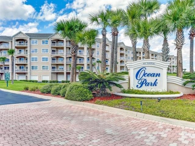 403 Tarpon Ave. #210, Amelia Island, FL 32034 (MLS #79202) :: Berkshire Hathaway HomeServices Chaplin Williams Realty