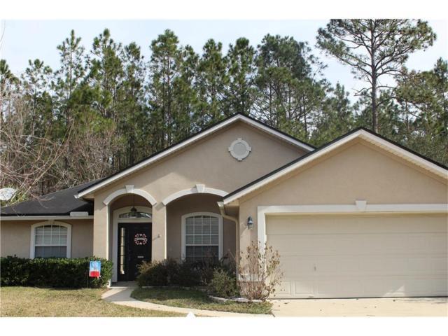 647 Sid Drive, Jacksonville, FL 32218 (MLS #79204) :: Berkshire Hathaway HomeServices Chaplin Williams Realty