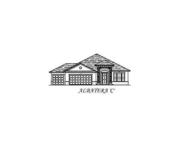 33146 Sawgrass Parke Place, Fernandina Beach, FL 32034 (MLS #79206) :: Berkshire Hathaway HomeServices Chaplin Williams Realty